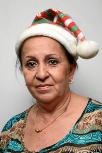 Graciela Hernández de Blanco.