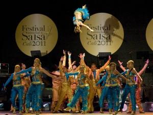 Este fin de semana se presentarán espectáculos de salsa en Bucaramanga.