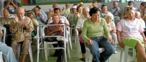 El Hogar San Rafael cumple 69 años de servicio a la comunidad.