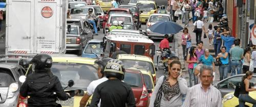 ¿Cuál es el sector de Cabecera que merece atención urgente en el tema de movilidad?
