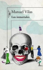 Los Inmortales.