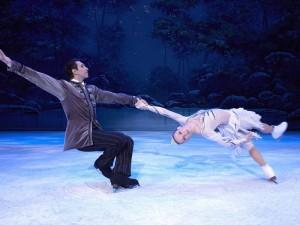 Ballet Clásico de Moscú.