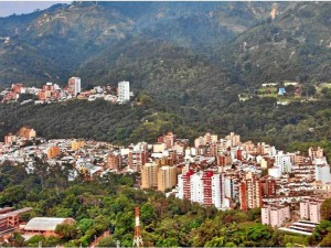 La carrera 45 de La Floresta y Terrazas recibirá a quienes circulan desde la carretera antigua al norte de la ciudad y viceversa.