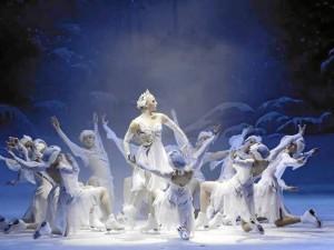 Las boletas para asistir al show del Ballet Clásico de Moscú se consiguen en las taquillas del teatro.