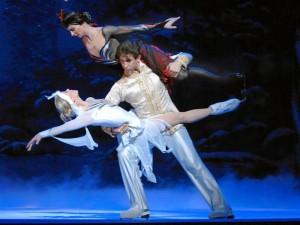 E Ballet Clásico de Moscú sobre hielo tendrá dos presentaciones únicas en Bucaramanga.