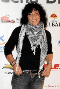 Rosana estará en Bucaramanga el 29 de febrero.