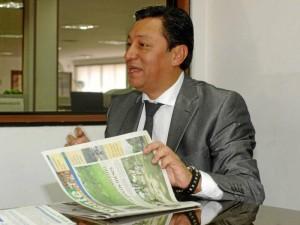 El alcalde de Bucaramanga, Luis Francisco Bohórquez Pedraza, respondió a las inquietudes planteadas a través de las páginas de Gente de Cabecera.