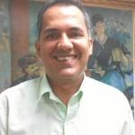 Luis Daniel Ramírez Vesga