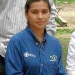 Diana Melissa Henríquez Gómez