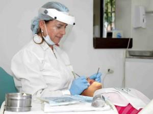 """""""El tribubal es una corporación de odontólogos para odontólogos"""""""