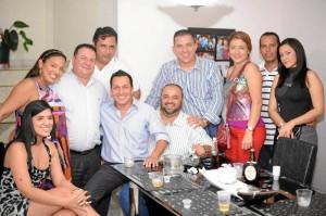 Cumpleaños de Julio Navarro