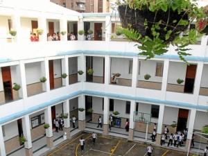 Se espera la presencia de al menos 400 exalumnos del colegio San Pe-dro Claver en la celebración de los 115 años de fundación.