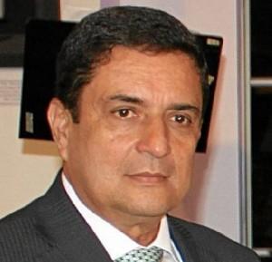 Horacio Blanco, representante legal de Fénix Construcciones