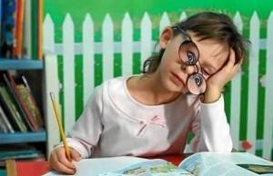 La dificultad a la hora de comprender lo que se lee no implica necesariamente déficit de atención.
