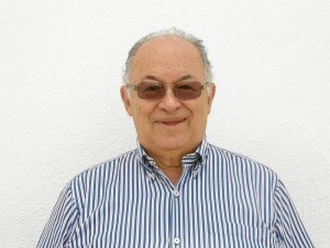 Padre Luis Eduardo Uribe Ferrero