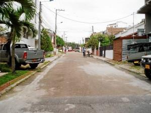 En esta zona de Pan de Azúcar los vecinos están cansados del olor a marihuana que viene de zonas boscosas.
