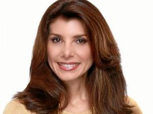 Ángela Patricia Janiot, periodista bumanguesa radicada en Atlanta, Estados Unidos, manifestó su apoyo al Reinado Nacional de Niñas Especiales.