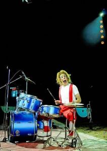 El Circo de México está en Bucaramanga desde el viernes 30 de marzo.