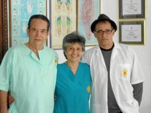 La fundación es liderada por Dorancel Giraldo, Nancy Otálvaro y Álvaro Meza.