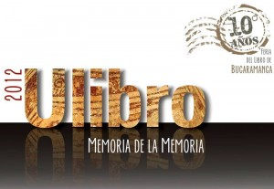 Poesía indígena, primera actividad de Ulibro 2012