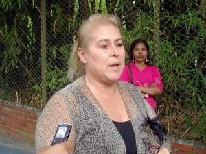 María Mercedes Cáceres