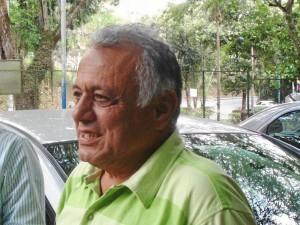 Darío Gutiérrez Parra