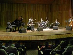 El festival reunirá al mejor talento musical de las universidades locales y na-cionales.