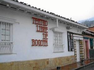 Estudiantes del Teatro Libre de Bogotá estarán en Bucaramanga esta semana.