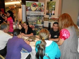 Para registrase en el evento ingrese a www.cursosenelexterior.com/colombia y la entrada será totalmente gratis.