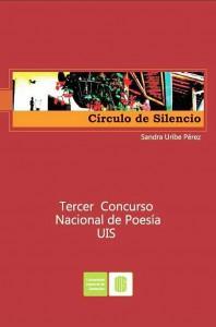 Carátula del libro 'Círculo del silencio'