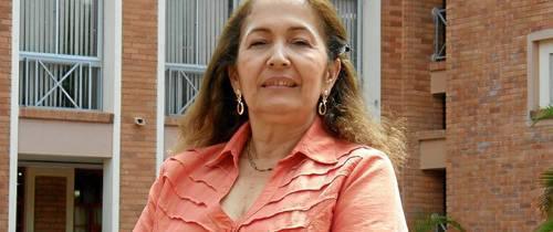María Piedad, una madre enamorada de la educación