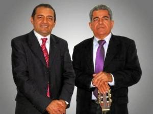 Dueto Hermanos López.