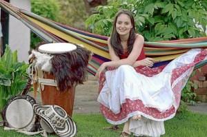María Mulata es también una invitada especial.