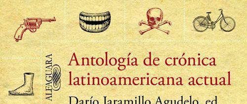 Antología de crónica latinoamericana actual