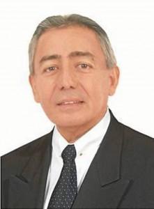 Víctor Hugo Parra Reyes, director de Ecolibro.