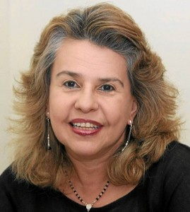 Esperanza Hernández Delgado, investigadora de la Unab.