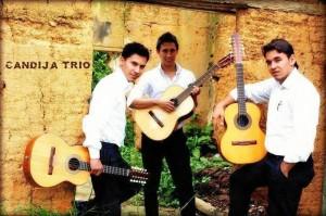 El trío se va a competir por Santander al Festival Mono Núñez.
