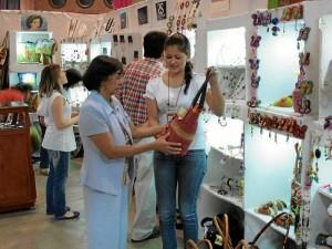 Las puertas de Artesanías 2012 estarán abiertas el sábado y domingo desde las 2 p. m.