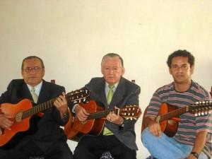 El grupo Musikita Viva estará presente en este concierto.