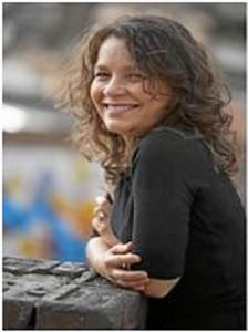 Lucía Pulido, jazzista colombiana residente en Estados Unidos
