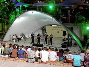 Se socializará en el Teatro Corfescu la Ley de Espectáculos Públicos.
