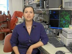Gloria Juliana Rey Parra es médico e investigadora científica.