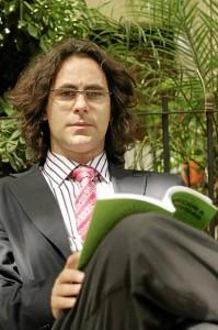 Eduardo Kástika, conferencista que estará el 27 de junio en el Hotel Dann Carlton.