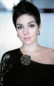 Silvia Alfonzo, diseñadora santandereana.