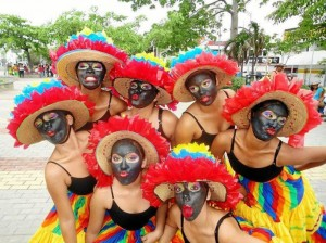 El Gran Carnaval de Santander será este fin de semana en Panachi.