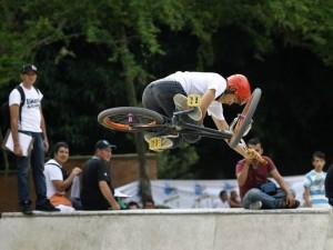 Día Internacional del Skate, en San Pío