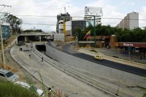 Nunca estuvo previsto abrir las vías este viernes 29 de junio en la tarde.
