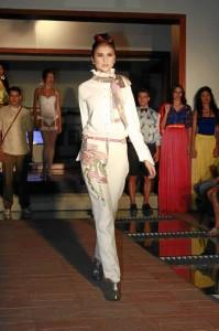 Desfiles de modelos