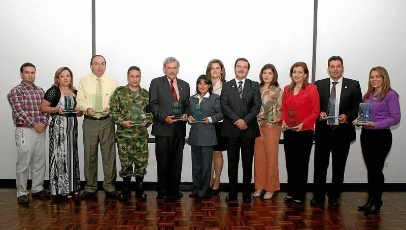 Premio Ecoeficiencia Ambiental