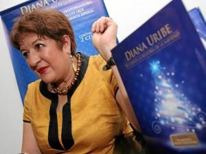 La historiadora Diana Uribe estará en la celebración de los 15 años del café.